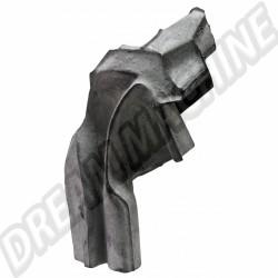 Joint embout de porte gauche pour Golf 1 Cabriolet 79 ->88 155837915A   Dream -machine.fr