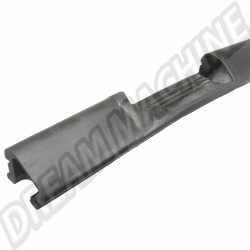 Joint central droit de capotage pour Golf 1 Cabriolet 89 ->93 vw classic parts 155 871 362 D 155871362D