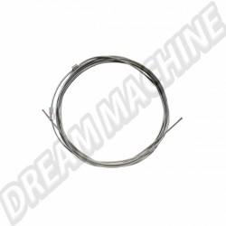 Câbles latéraux de tension de capote pour Golf Cabriolet  155 871 971A 155871971A VW | Dream machine