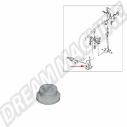 Bague palier axe de sélection de vitesse T4 9/1990-6/2003 L'unité 171 711 181 171711181  |  Dream-Machine.fr