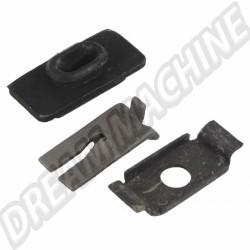 Kit de blocage du câble d'embrayage pour version sans rattrapage automatique 171 798 105 171798105 VW Golf | Dream-machine.fr
