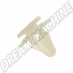 171807249A Clip pour caoutchouc de pare-chocs