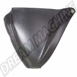 171809616 Coin d'aile arrière droit pour Golf 1
