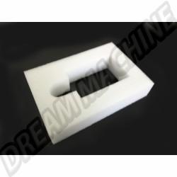 171837241 Joint pour Poignée de porte intérieure Mk1 Golf / Jetta / Scirocco> Golf mk1