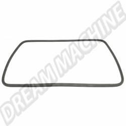 Joint de lunette arrière sans moulure  pour hayon de Golf 1 berline 171845521| Dream-Machine.fr