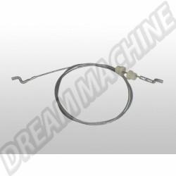 171881596D Grand câble de siège pour Golf 1