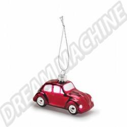 Boule de décoration Coccinelle rouge 18D087790A | Dream-Machine.fr