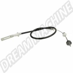 Câble d'embrayage pour Golf 2 1100-1300cc (1098mm)  191721335R