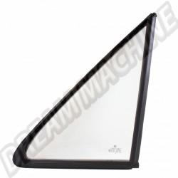 Joint de vitre fixe de porte Avant gauche Golf 2 pour moulure 191 845 241A 191845241A   | Dream-machine.fr