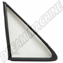 Vitre et Joint de vitre fixe de porte Avant droite Golf 2 Sans moulure 191 845 242 191845242   | Dream-machine.fr
