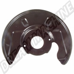Flasque de disque de frein avant gauche Combi 71-79 211405593