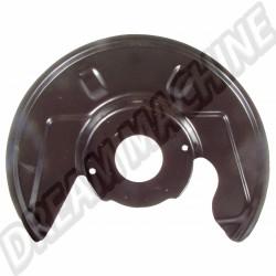 Flasque de disque de frein avant droit Combi 71-79 211405594