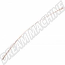 Tuyau entre les réservoirs sans servo frein > T2 Bay 1968-1972 831mm de long 211 611 805E 211611805E VW  | Dream-Machine.fr
