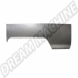 Aile arrière droite Type 2 63-->67 211809168B | Dream-Machine.fr