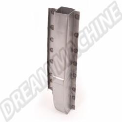 Bas de pilier D intérieur droit de capot moteur, 25cm 8/1963-7/1967 211813422G Dream machine