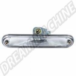211943161E Eclairage de plaque arrière complet T2 72-79