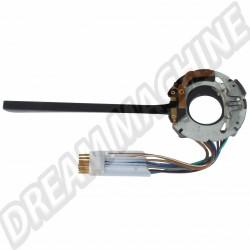 Commodo de clignotant Combi 74->79 211 953 513K 211953513K  VW | Dream-Machine.fr