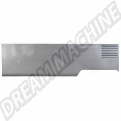 Panneau latéral complet gauche Split 50-55 221809101A | Dream-Machine.fr