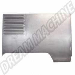221809102A Panneau latéral court droit Split 50-55