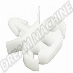 Clips de fixation de tuyaux de freins sur châssis pour VW Combi Bay 68>79 281 611 767 281611767 | Dream-Machine.fr