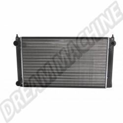 Radiateur d'eau 525x322mm 1600-1800cc 321121253AL