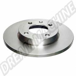 Disque de frein Golf 1 2 3 1.4 1.6 D TD AV 239x12 mm
