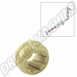 Bague guide de tringlerie Transporter 87-->92