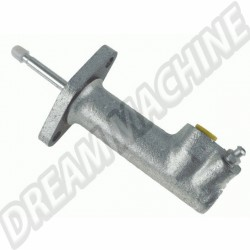 Récepteur d'embrayage hydraulique  VW T4 1.8-2.8 (incl. D) 09/90-02/97