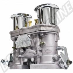 Carburateur HPMX 40mm avec cornets pour montage central