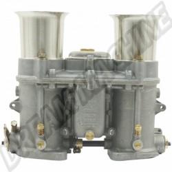 Carburateur Weber 48 IDA seul, vendu avec 2 cornets