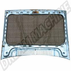 171863835A Insonorisant de capot moteur pour Golf 1