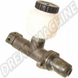 Maitre cylindre Buggy 22mm avec réservoir