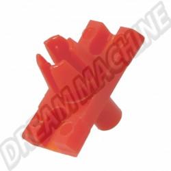 Clips de baguettes de bas-de-caisse pour Golf 1 -  12 pcs  803 853 139C 803853139C  | Dream-machine.fr