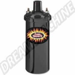 Bobine Pertronix noire Flame-Thrower II 45.000 Volts 6 Ohms