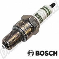 Bougie Bosch WR7DC+ culot long, l'unité
