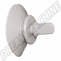Pack de 10 ventouses de remplacement pour kit isolation thermique tous modèles
