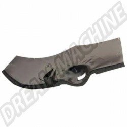 Renfort support amortisseur arrière gauche (sans barre stabilisatrice)