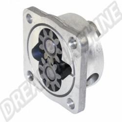 111115107AK Pompe à huile d'origine 8mm 8/67-7/69 3 rivets 21mm