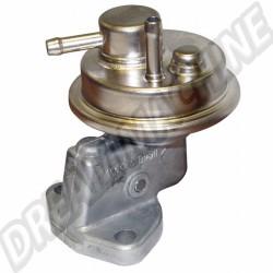 Pompe  essence avec dynamo -->>7/73