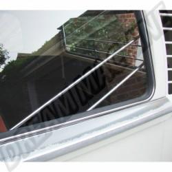 Baguettes de protection de vitre latérale T2 68-79