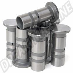 Poussoirs renforcés Ultra Light 30mm, les 8