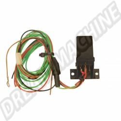 Relais de mise en sécurité pour pompe à essence AC127219