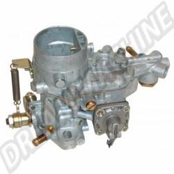 Carburateur Weber 34 ICT l'unité