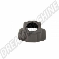 Embase platique noir pour levier de vitesse Trigger Empi