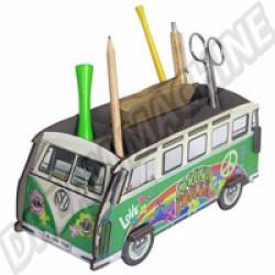 Boite de rangement bureau Combi Hippie
