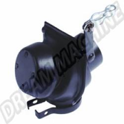 Clapet de boite de chauffage Droit Combi avec moteur 1.7L --> 2L
