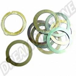 DM41687 kit de rondelles de calage de planétaires