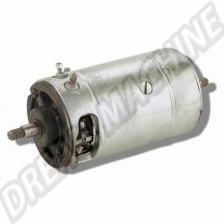 Dynamo 12V 67-->>73 neuve reproduction 30 Amp diamètre 105mm  113903031PR | Dream-Machine.fr