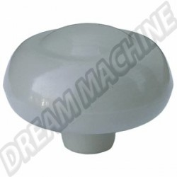 Pommeau de levier origine --->>61 gris 10 mm