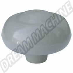 Pommeau de levier origine 62--->>67 gris 7 mm